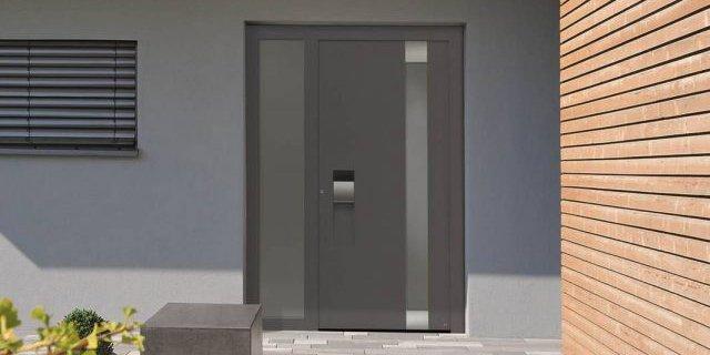730 porta blindata