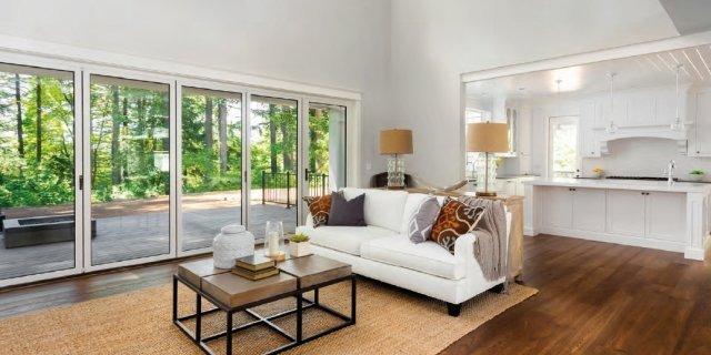 Ristrutturare casa costi lavori idee for Idee per ristrutturare casa