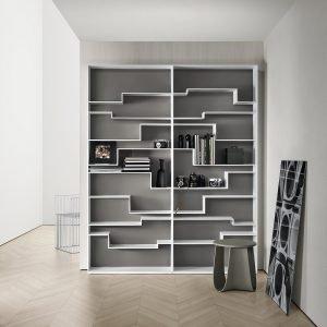 Libreria Melody, sgabello indoor/outdoor SAG