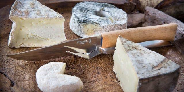 Servire in tavola il formaggio e conservarlo al meglio