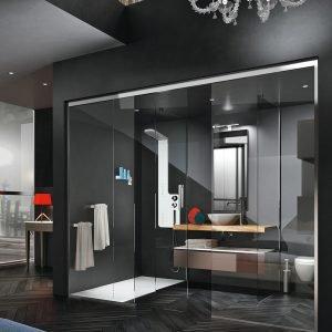 Anta per doccia Stylé
