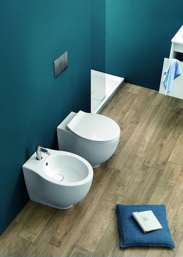 18 soluzioni salvaspazio per il bagno per risparmiare centimetri preziosi - Bagno 90 minuto ...