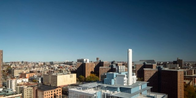 Renzo Piano firma il nuovo campus Manhattanville a New York