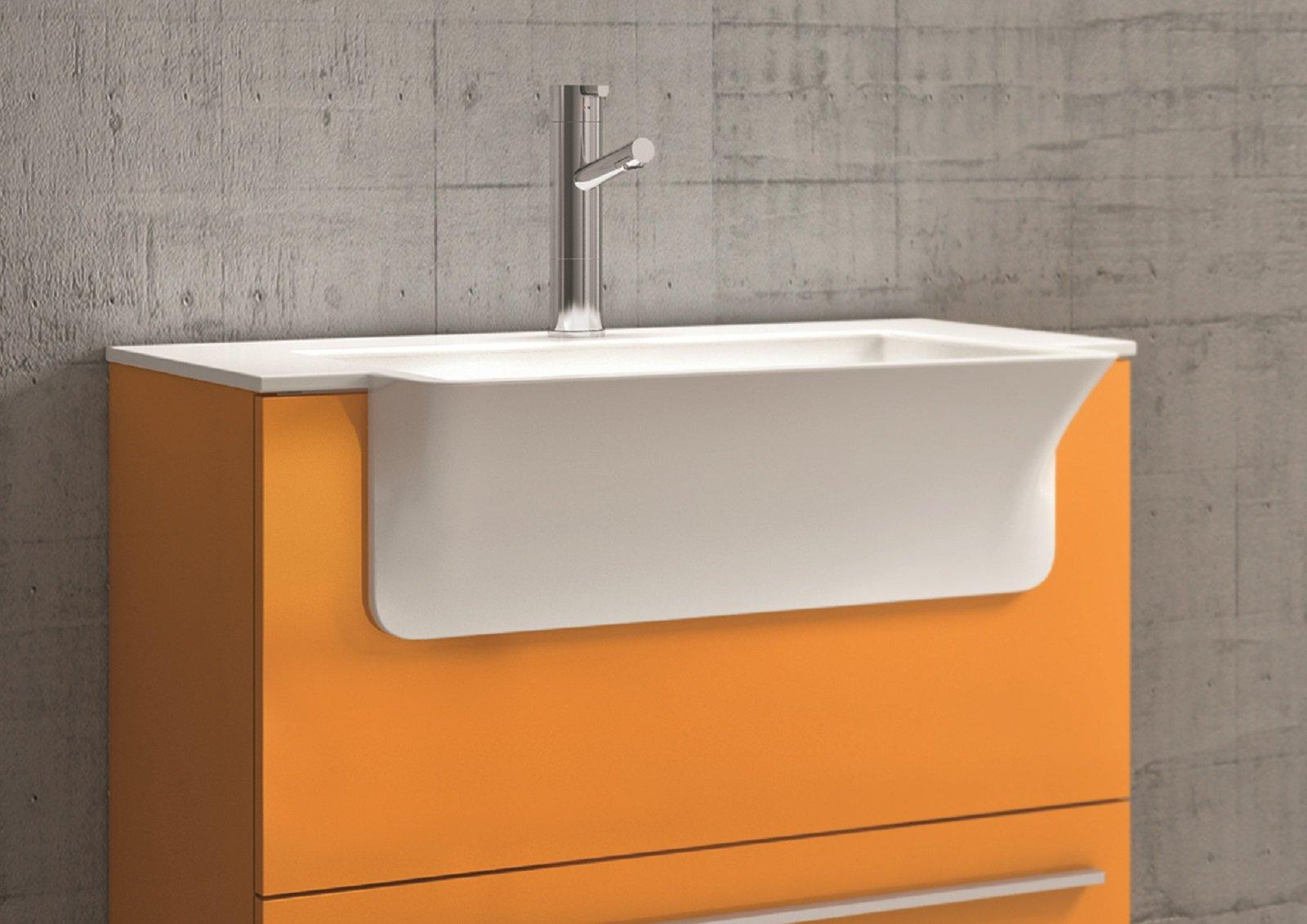 Vasca Da Bagno Ladybird Prezzo : Soluzioni salvaspazio per il bagno per risparmiare centimetri