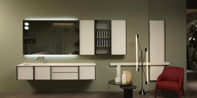 """termoarredo Bitlight è il termoarredo sottile di Antonio Lupi Design di uno spessore di soli 7 cm che lo rende più leggero. Proposto nella versione ad acqua e in quella elettrica. La parte elettrica è a secco, con una resa termica aumentata del 30%, l'elettronica è integrata e gestibile con """"fil pilote"""". Questo radiatore è definito sostenibile in quanto realizzato al 100% in alluminio riciclato. E' personalizzabile perché viene fornito con fondo verniciabile in modo da poter essere colorato della tinta desiderata. Inoltre, la possibilità di tagliare ad altezze diverse il radiatore aumenta il livello di personalizzazione. Bitlight è disponibile in tre altezze 120, 150 e 180 cm, in finitura standard Brown goffrato o colorato goffrato come da cartella colori. il prezzo del Bit light più piccolo (ovvero largo 45, alto 120 e profondo 7) nella versione ad acqua è di 1.069 euro iva compresa. www.antoniolupi.it"""