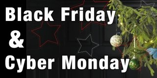 Black Friday e Cyber Monday: pronti per gli acquisti scontati?