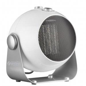 Caldodesign: termoventilatore ceramico di Olimpia Splendid