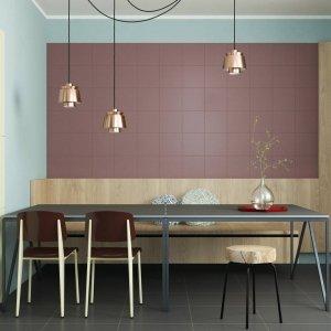 Piastrelle cucina a pavimento o parete anche multicolor for Piastrelle 25x25