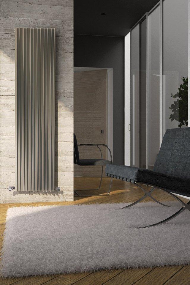 Termoarredo tra estetica e funzione le proposte dal for Design della casa di 850 piedi quadrati
