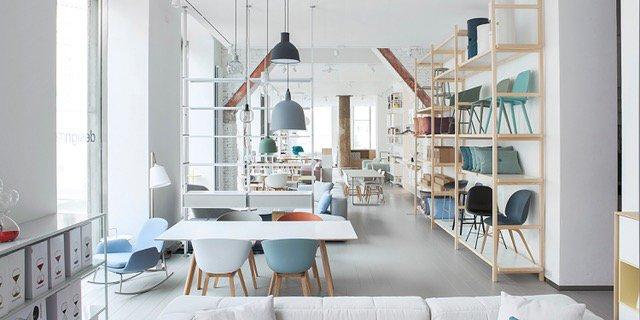 Design Republic: a Milano il secondo store con il meglio del design nordico