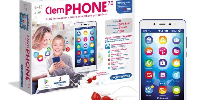 Regali per bambini: la tecnologia che piace a tutti