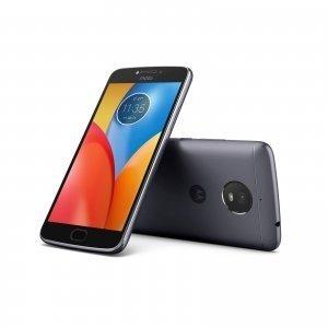 """Semplice da utilizzare e intuitivo, il nuovo Motorola E4 Plus presenta un display HD da 5,5 """"HD brillante chiuso in un corpo di metallo satinato. Batteria da 5000 mAh, che consente di non preoccuparsi della ricarica. Moto E4 Plus dispone di una fotocamera posteriore da 13 megapixel e di una fotocamera frontale da 5 megapixel con un flash autofocus per foto perfettamente nitide anche in condizioni di scarsa luminosità. Dotato di processore quad-core e connessione 4G, Moto E4 Plus offre la potenza necessaria per accedere ai propri siti preferiti, a giochi e altro ancora, senza lunghi tempi di caricamento. Prezzo: Prezzo: 199,99 euro. www.motorola.it"""
