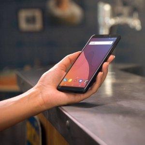 """Il nuovo Wiko VIEW garantisce un'ottima visibilità grazie ad uno schermo innovativo da 5.7"""" HD. Dotato di fotocamera anteriore da 16MP e posteriore da 13MP, che consentono scatti di qualità da godersi in tutta la comodità del formato 18:9.Lo smartphone presenta un processore QualcommQuad-Core con 3GB di RAM e connettività 4G LTE, ma non solo: oltre all'ormai immancabile sensore d'impronte digitali targato Wiko e all'ultima versione di Android Nougat, ha una memoria di 3GB di RAM e 32GB1 di ROM, espandibile fino a 128GB con MicroSD. Prezzo: 199,99 euro.www.wikomobile.com"""
