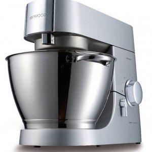 Macchina multifunzione per miscelazione ed impasto, può essere usata in combinazione con una serie di accessori opzionali, utili per raggiungere ogni tipo di risultato in cucina. Schiaccia, grattugia, monta a neve, affetta, impasta, macina, mescola, miscela o spremi. La struttura in metallo dotata di comandi e testa sollevabile, unita ad un capiente recipiente in acciaio inox, con manici e coperchio trasparente, conferiscono robustezza al prodotto e il nuovo performante motore da 1500 W, permette la regolazione elettronica delle velocità di lavorazione. Dotata di frullatore in vetro Thermoresist. Potenza: 1400 W. 4 prese motore con 4 velocità di lavorazione differente: alta, bassa, media e movimento planetario. Struttura in metallo pressofuso. Recipiente in acciaio inox da 4.6 lt, con manici e coperchio trasparente a protezione degli schizzi. Regolazione elettronica delle velocità. Funzione Pulse. Peso: 8.3 kg. Dimensioni: L 22 x P 29 x H 40 cm. Prezzo: 453,48 euro. In offerta per il Black Friday su www.amazon.it