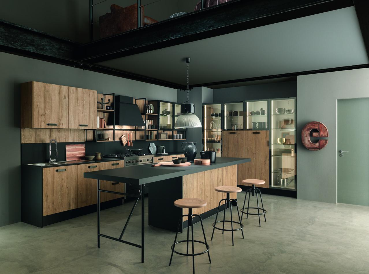 Scegliere il mood giusto per la tua cucina: le 4 regole da seguire ...