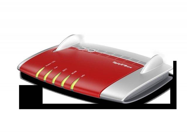 La combinazione della wireless AC veloce con la wireless N del FRITZ!Box 4040 permette di diffondere film, musica e dati su tutti i dispositivi mobili della tua rete domestica o connettere via cavo e sulla LAN Gigabit anche console di gioco e dispositivi di rete, come televisore e stampante. Il pacchetto è completato con USB 3.0. Grazie al supporto della stick wireless mobile, è possibile utilizzarlo con ulteriore flessibilità. Le porte Ethernet Gigabit e USB permettono di collegare il 4040 rapidamente alla rete domestica. Grazie alle FRITZ!App è possibile accedere ai tuoi dati con lo smartphone anche quando si è fuori casa, connettersi con estrema semplicità alla rete wireless o utilizzare lo smartphone come una webcam.Prezzo: 59,99 euro solo in occasione del Black Friday. www.it.avm.de