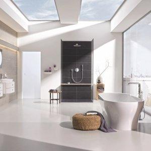 Il bagno come stanza del relax per il sondaggio di privalia cose di casa - Tisane per andare in bagno ...
