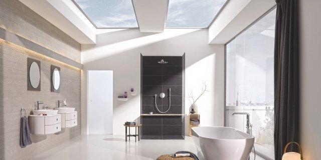 Il bagno come stanza del relax per il sondaggio di privalia cose di casa - Bagno relax turbigo ...