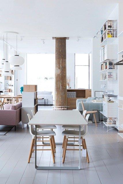 Design republic a milano il secondo store con il meglio for Design republic milano