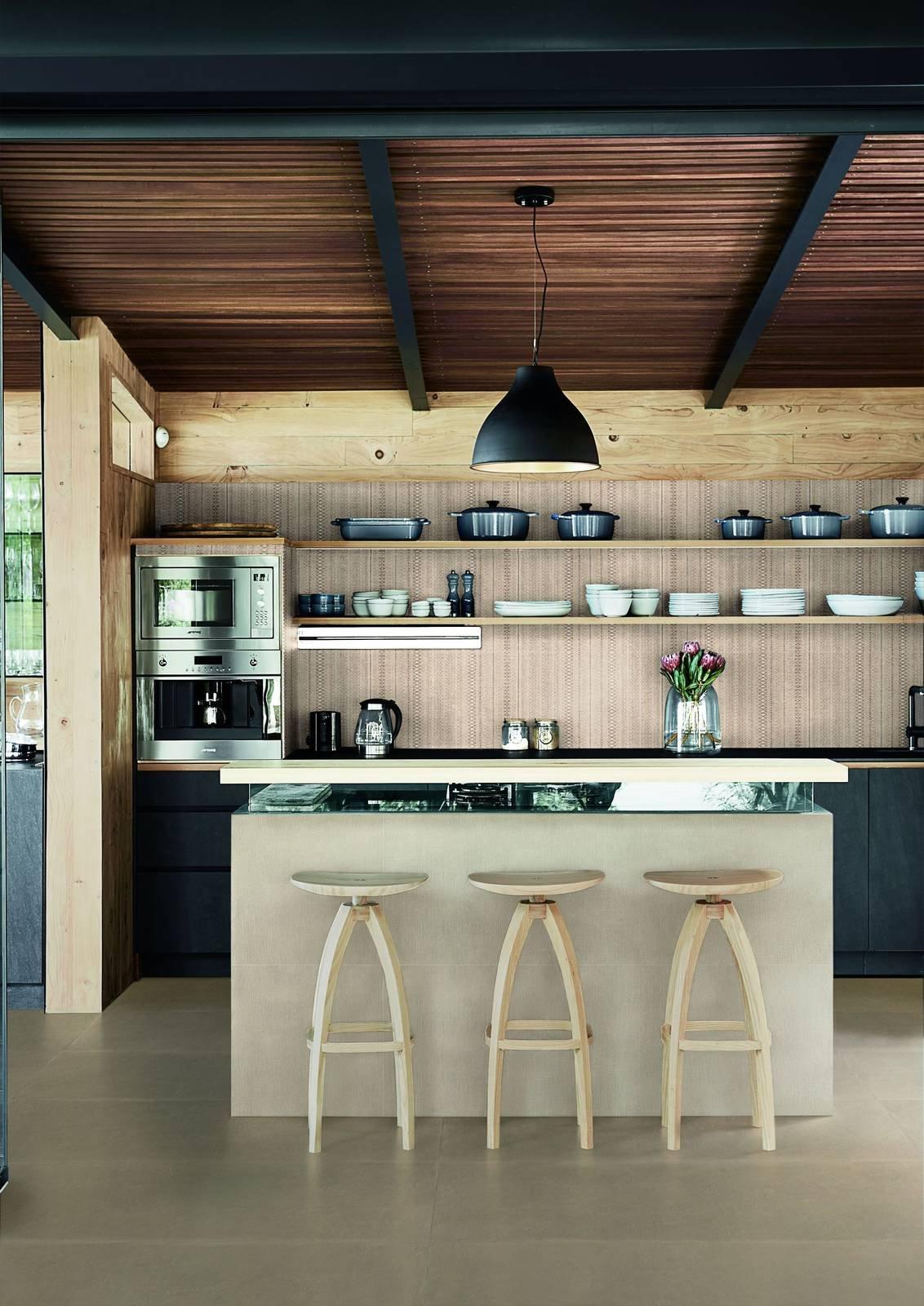 Piastrelle cucina, a pavimento o parete, anche multicolor - Cose di Casa