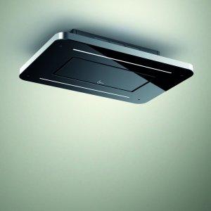 Cappa a soffitto Stivia Free di Baraldi