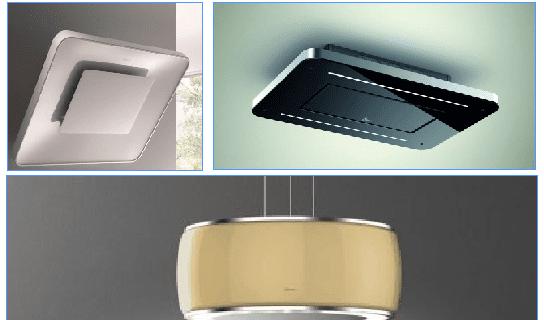 Cappa per la cucina: design e funzionalità in primo piano - Cose di Casa
