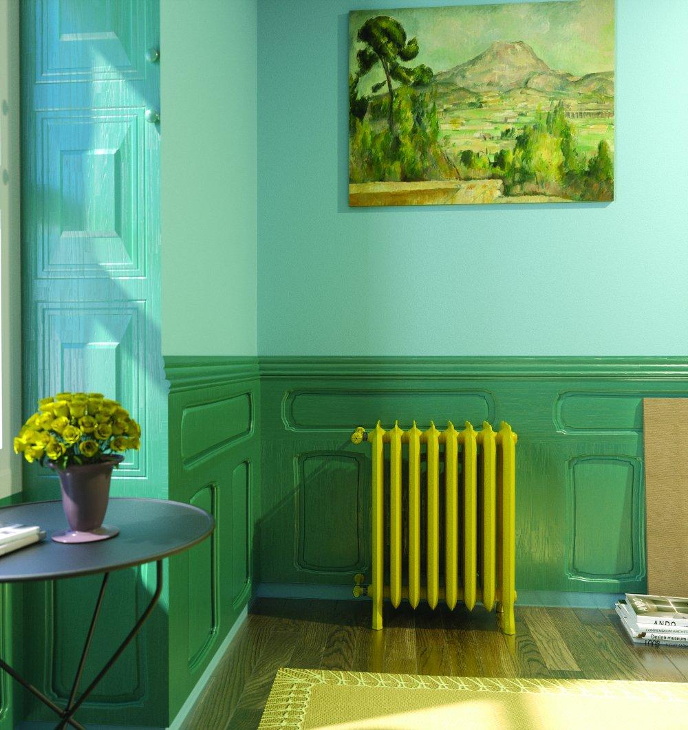 Termoarredo tra estetica e funzione le proposte dal for Design della casa di 750 piedi quadrati