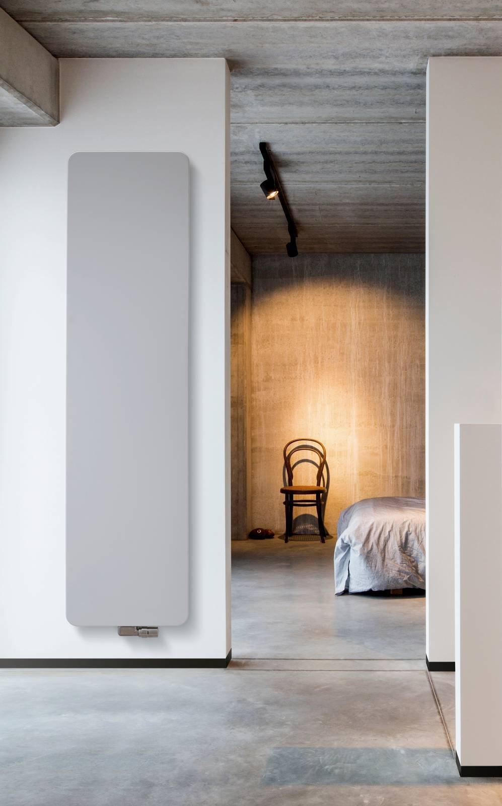 Termoarredo tra estetica e funzione le proposte dal - Scaldare il bagno elettricamente ...