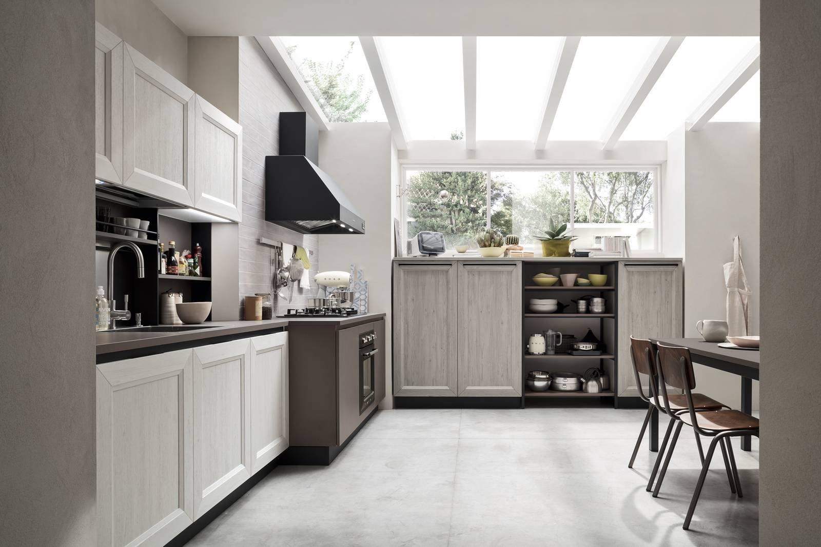 Cucine con il piano in laminato - Cose di Casa