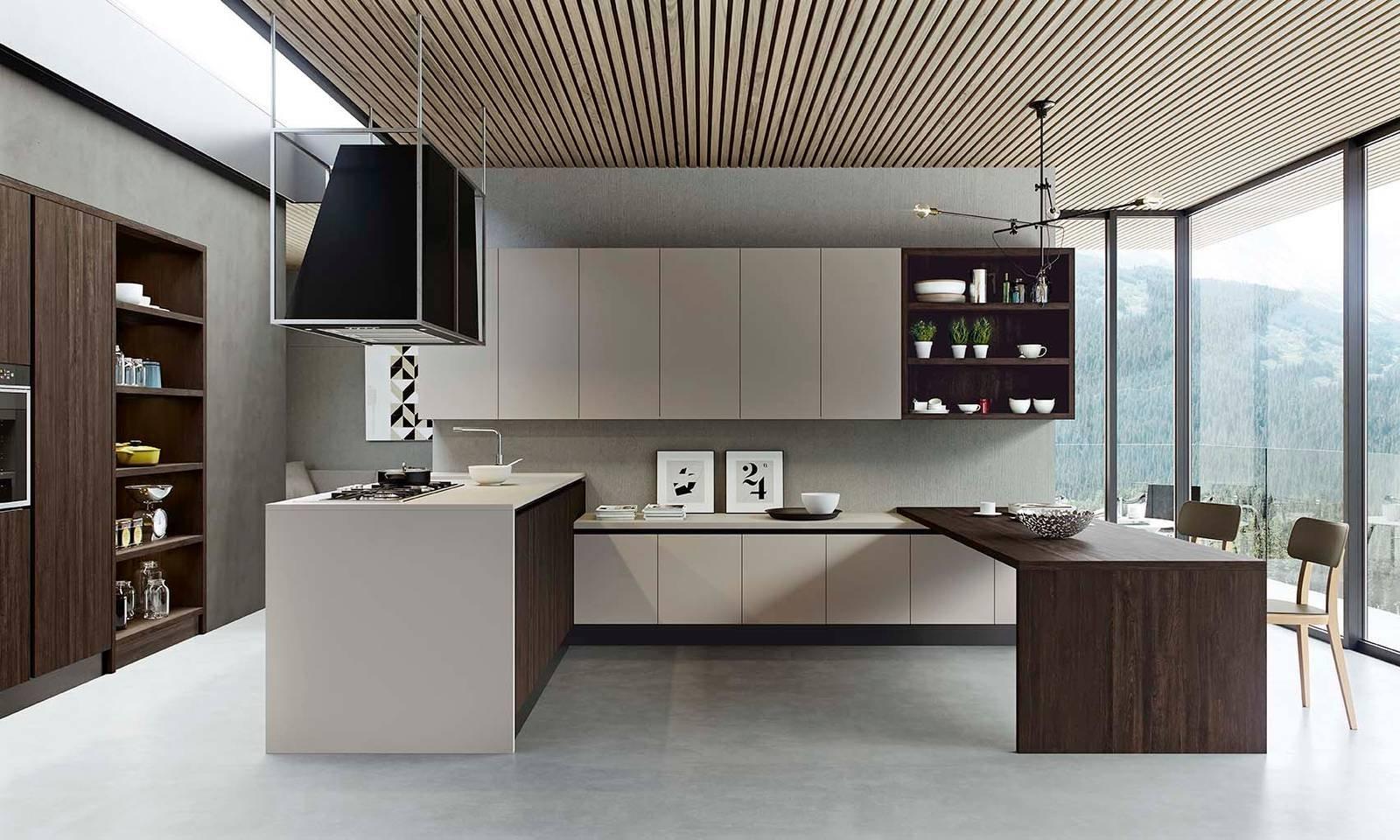 Cucine con il piano in laminato cose di casa - Cucine con finestra ...