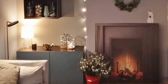 Trasformare la casa per il Natale