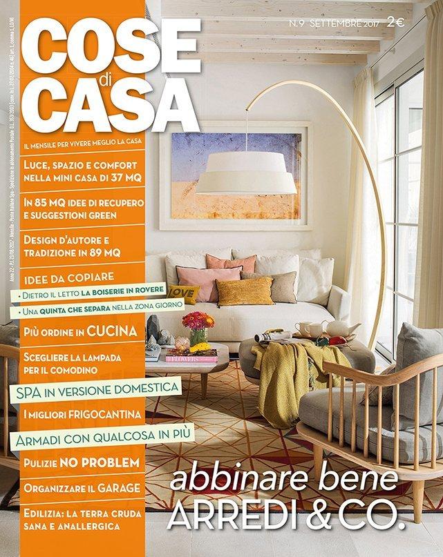 Cover cdc09 per cose di casa for Sito per progettare casa