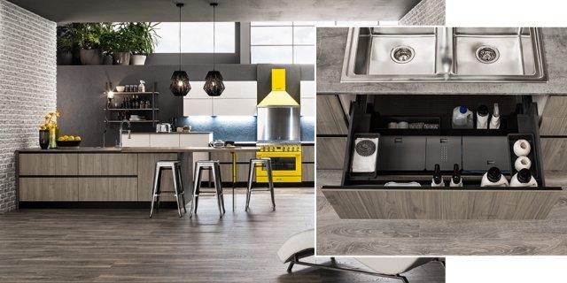 Quale marca di cucina scegliere migliore marca di cucine for Cucine di marca
