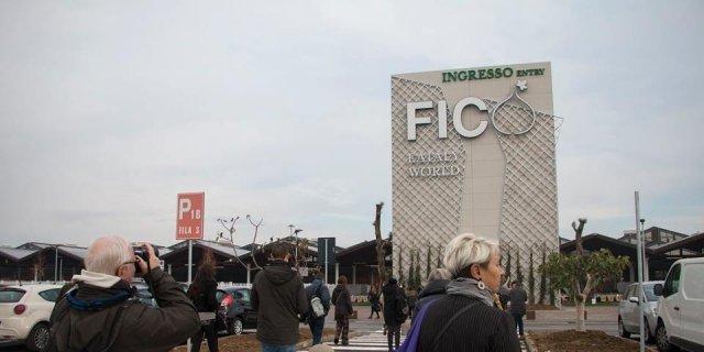 Si Chiama Fico U2013 Fabbrica Italiana Contadina, Il Più Grande Parco  Agroalimentare Del Mondo, Un Progetto Promosso Dal Comune Di Bologna E  Gestito Da FICO ...