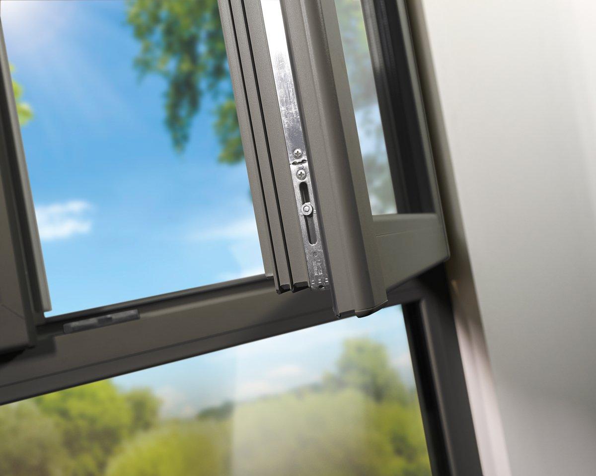 Ecobonus per finestre dipende dalla trasmittanza cose for Trasmittanza infissi
