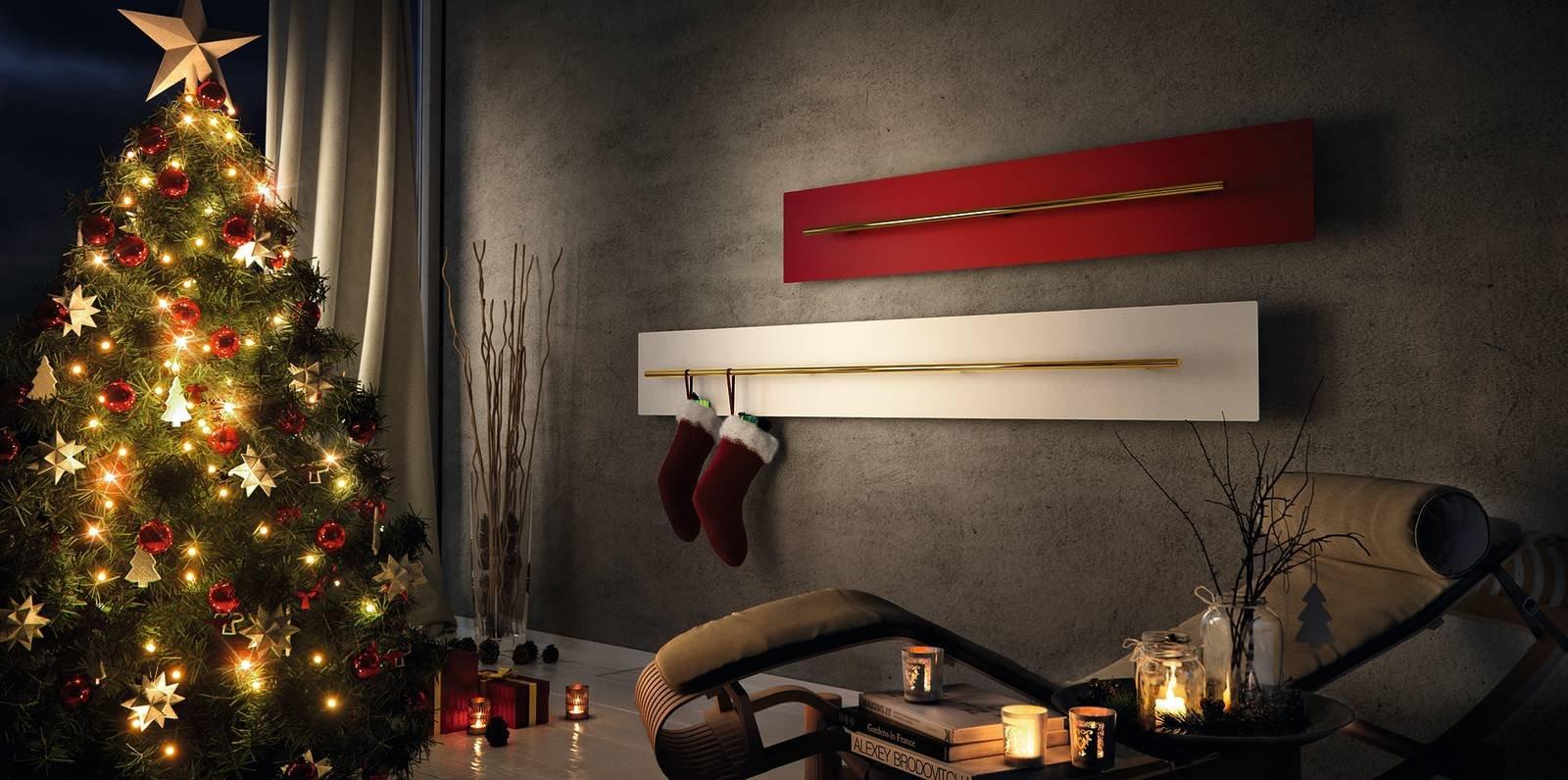 Favoloso Design da regalare a Natale: mobili, lampade, oggettistica  QQ32