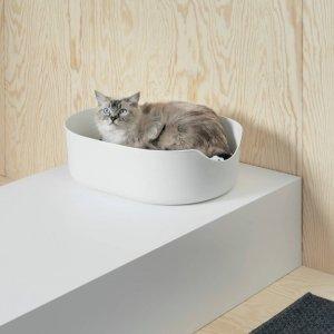 Ikea, cuccia, collezione Lurvig.