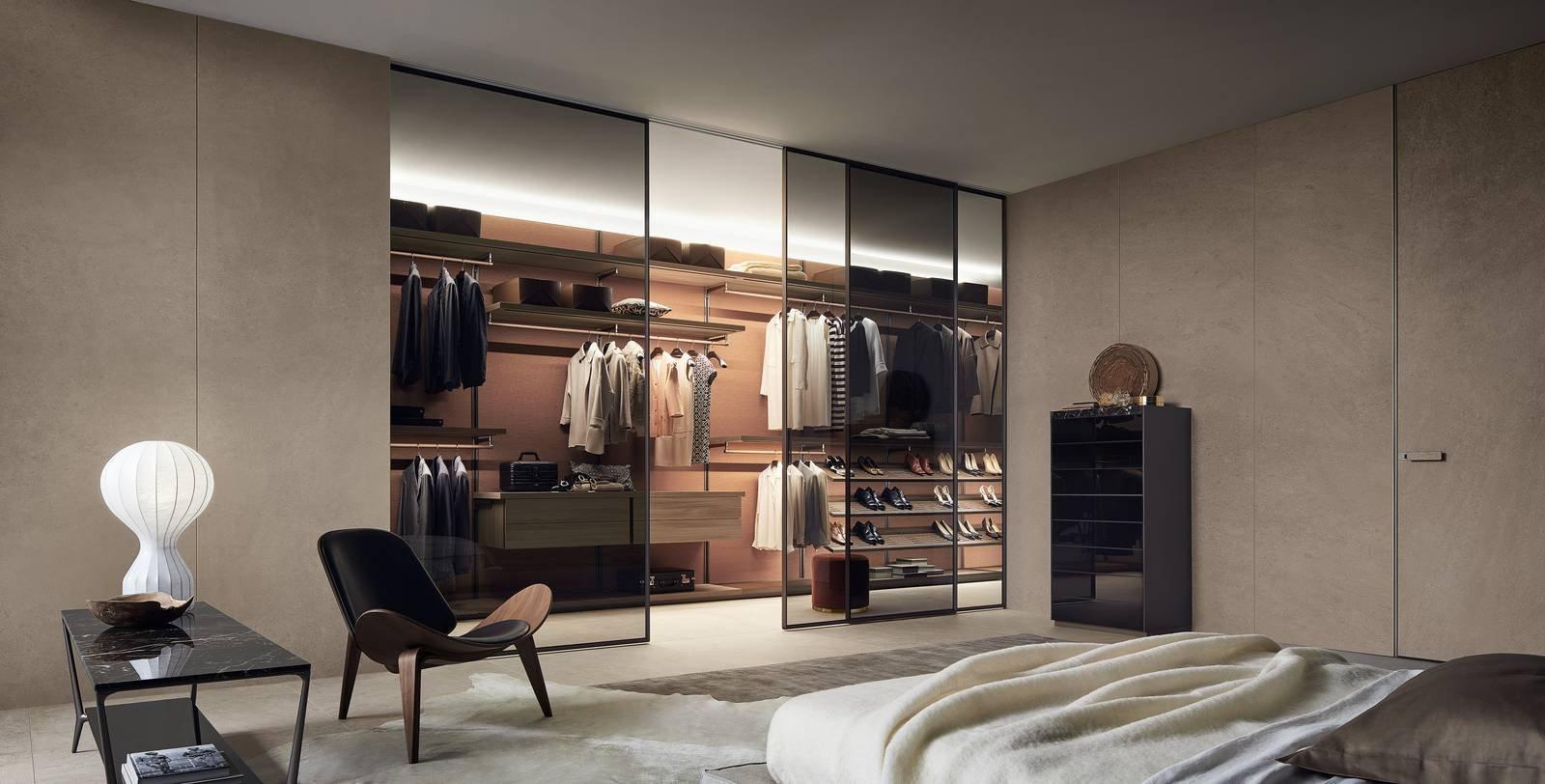Arredare la casa dal soggiorno alla camera con mobili e - Camera soggiorno ...