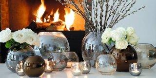 Vasi: un regalo di Natale adatto a tutti. A partire da 7 euro