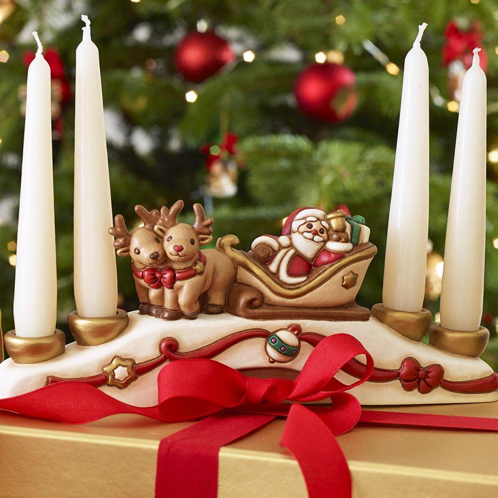 Addobbi Natalizi Wald.Decorazioni Di Natale Oggettistica Per Rendere Bella La Tavola