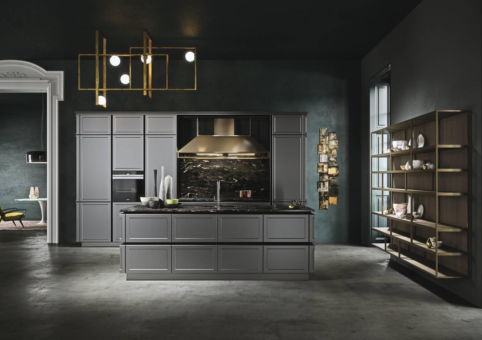 Piano della cucina lo scelgo super superfici d 39 alta gamma in evidenza cose di casa - Immagini di cucina ...