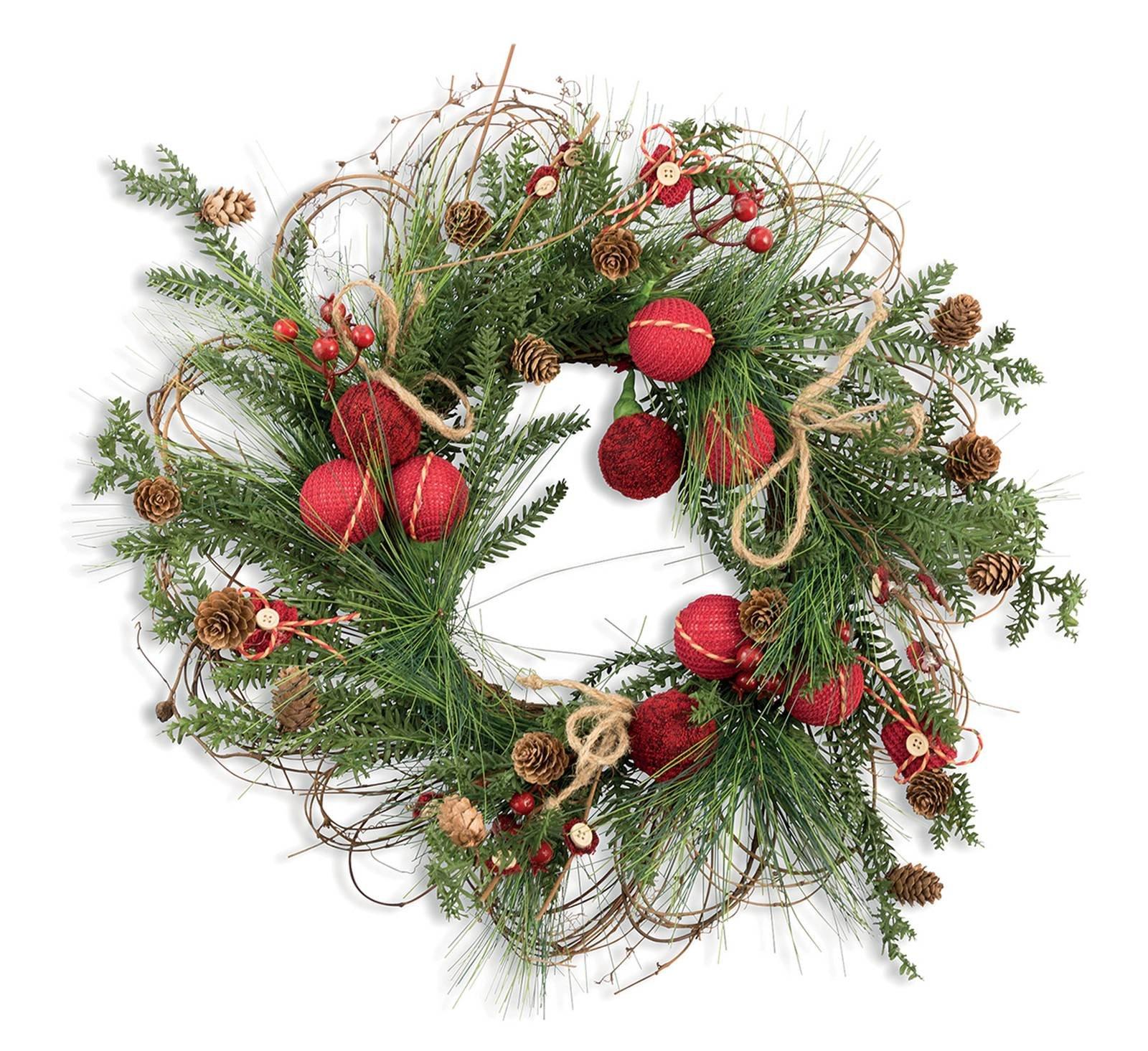 Palline Di Natale Con Rametti albero di natale e decorazioni: crea una magica atmosfera