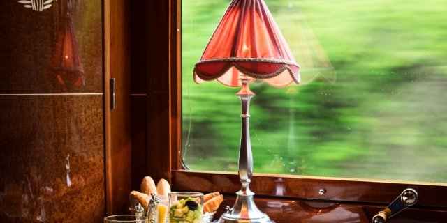 "Da Villeroy & Boch idee regalo ispirate al film ""Assassinio sull'Orient Express"""