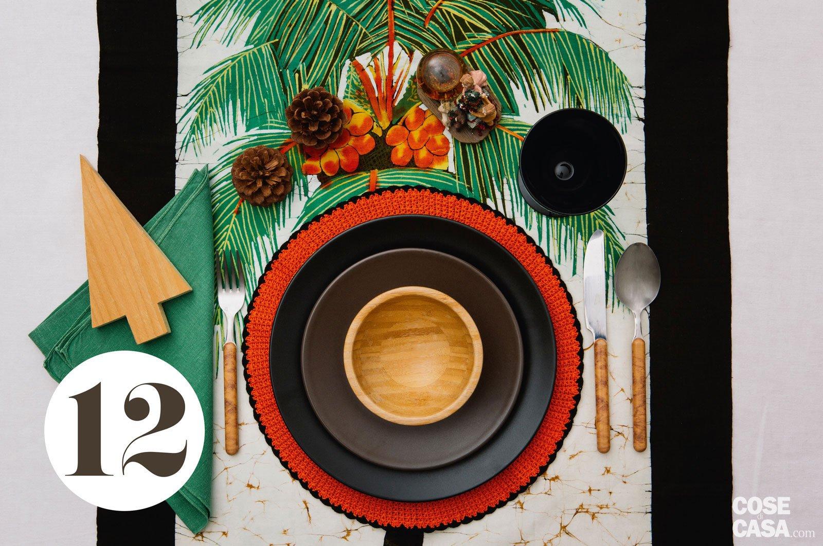 """Colori Che Stanno Bene Insieme aggiungi un posto a tavola"""": 24 soluzioni per apparecchiare"""