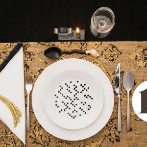 Aggiungi un posto a tavola 24 soluzioni per apparecchiare bene da scoprire poco alla volta - Aggiungi un posto a tavola 13 ottobre ...