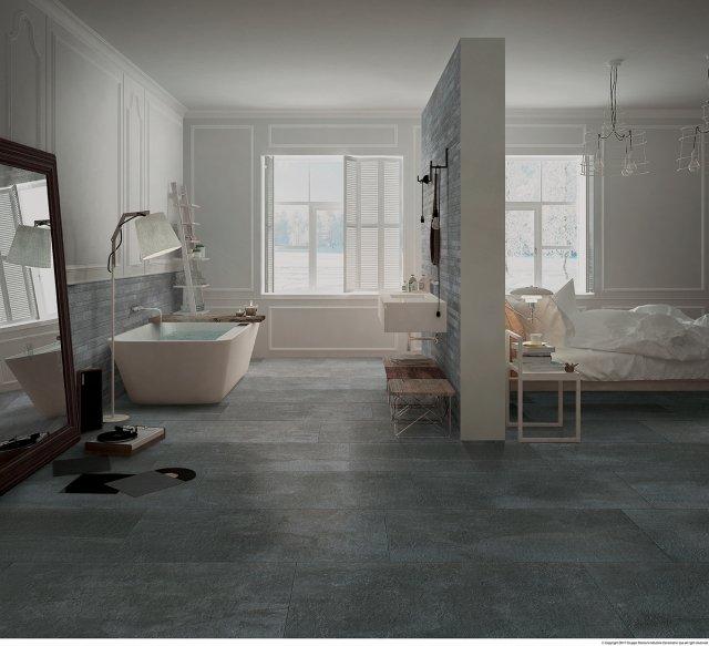 Multicolor Selected, di Cercom, è una variante della serie Stone Box, progettata avendo come riferimento il mondo delle pietre. Si tratta, infatti, di blocchi lapidei declinati in diversi colori e adatti al rivestimento di pareti e pavimenti. Grazie allo spessore di 19 mm, sono proposti per le pavimentazioni a secco.