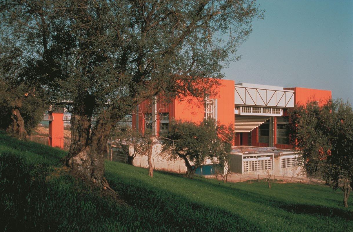 Milano gregotti 033 calabria cose di casa - Piano casa calabria 2017 ...