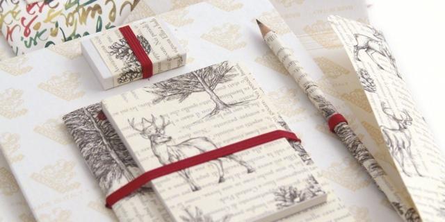 Scrivania & dintorni: il design da regalare