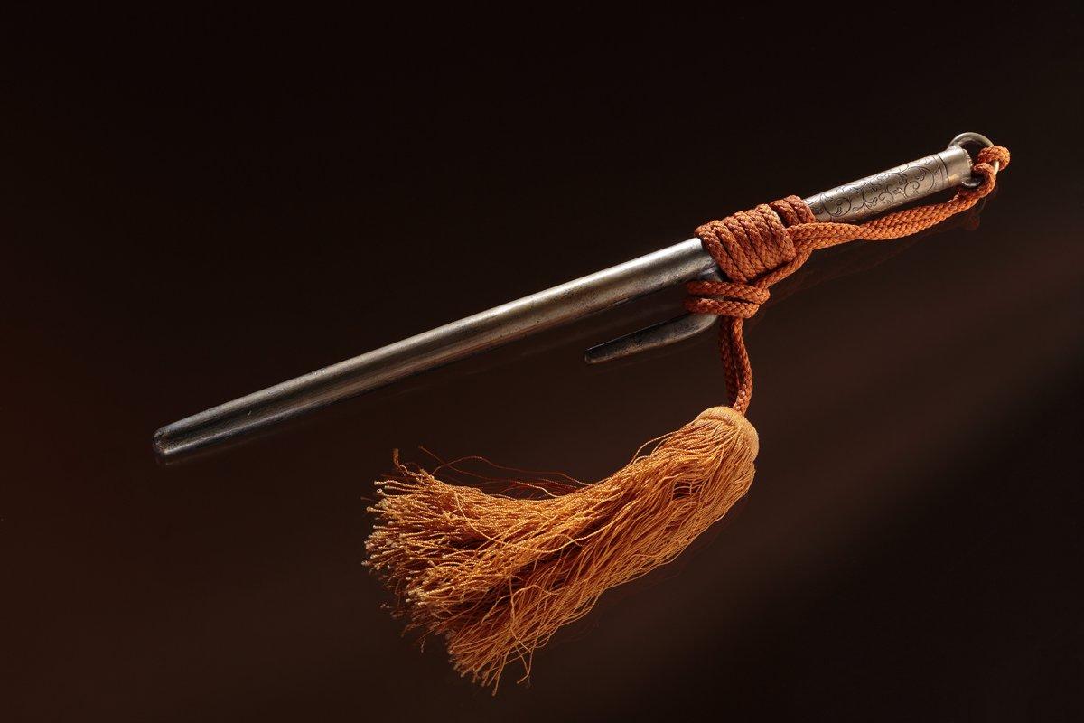 Mostra ninja e samurai magia ed estetica bushi parte ii for Samurai torino