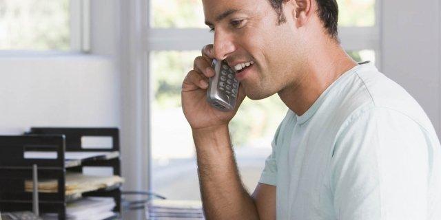 Bolletta del telefono non pagata?